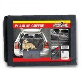 Couverture de protection de coffre pour chien (3)