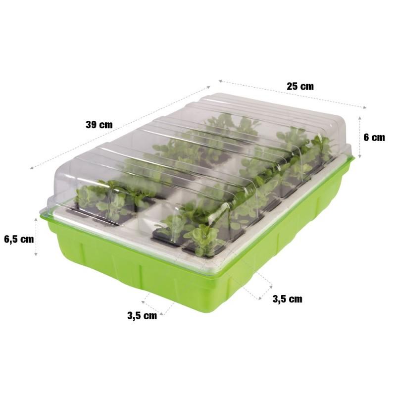 Kit de germination pour semis (2)