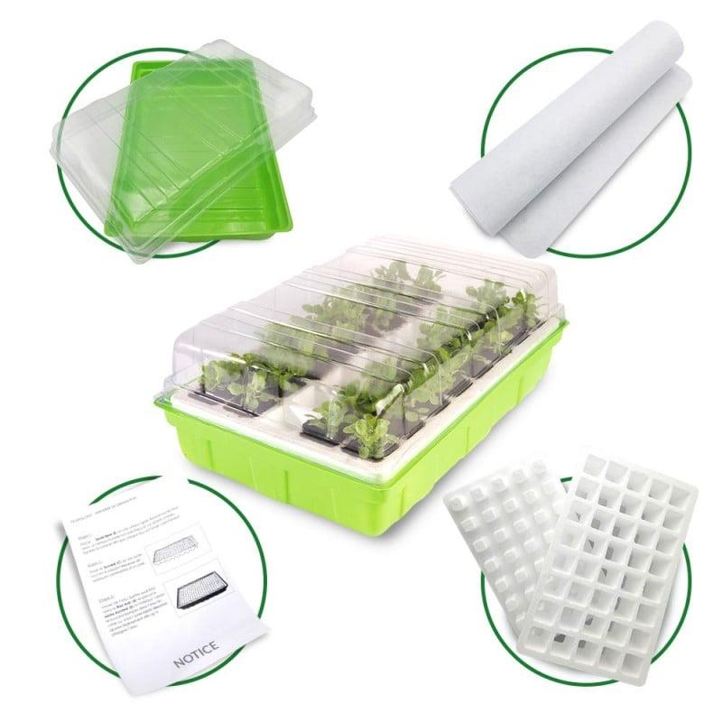 Kit de germination pour semis (1)