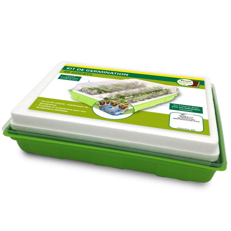 Kit de germination pour semis (6)