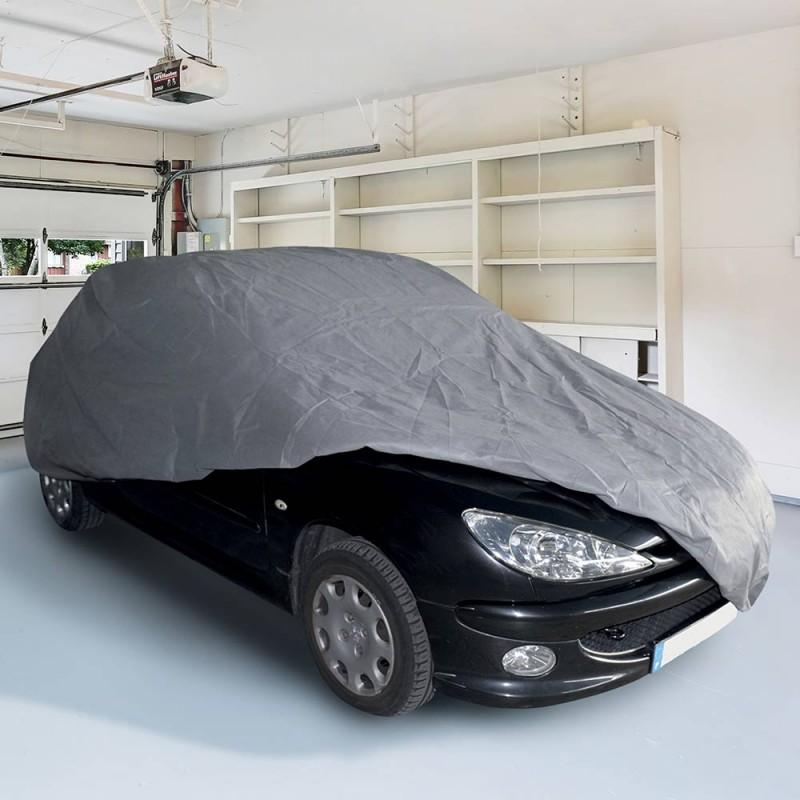 Housse de protection automobile - intérieur (2)