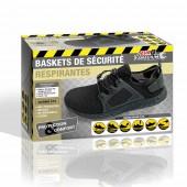 Baskets de sécurité S1P aération nid d'abeille (6)
