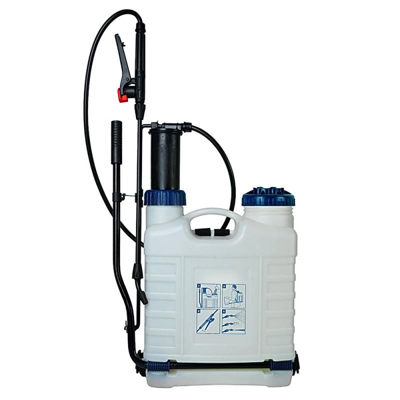 Pulvérisateur à dos 12 litres