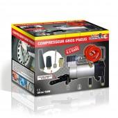 Compresseur portatif à air 12 V gros pneus (2)