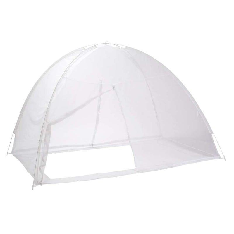 Moustiquaire dôme pour lit 2 m