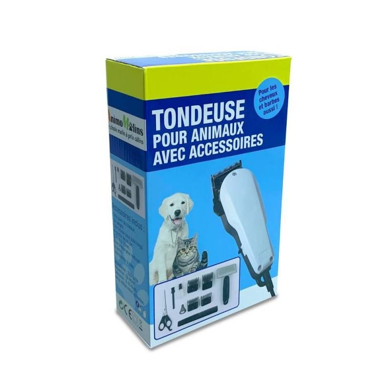 Tondeuse pour chien (3)