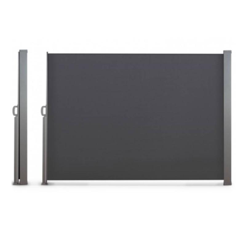 Paravent extérieur rétractable - 2,5 x 1,6 m