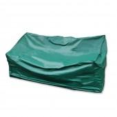 Housse pour banc de jardin en PVC