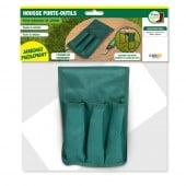 Porte outils pour tabouret de jardin (1)