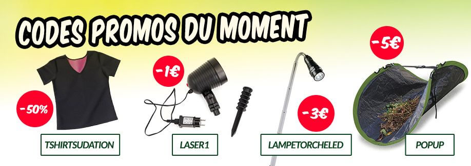Codes promos Shopix du moment !