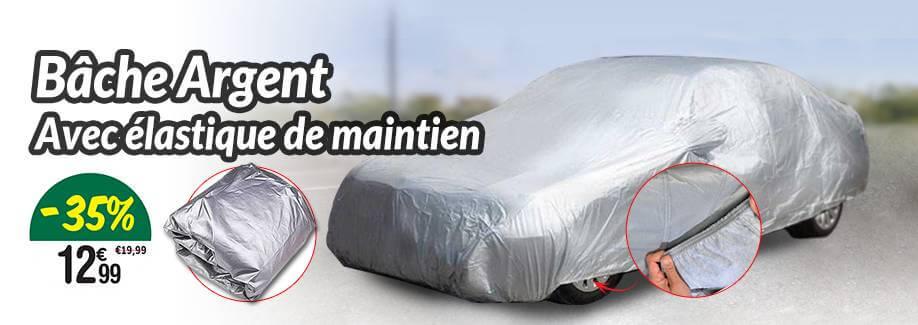 35% de réduction pour protéger votre voiture !