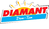 Diamant distribution Shopix Dom-Tom