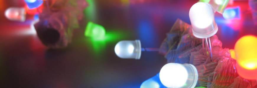 Quels sont les avantages des lampes LED ?