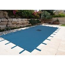 Bâche piscine rectangulaire 5x8 M