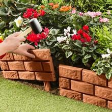 Bien choisir ses bordures de jardin for Bordure de jardin en bambou pas cher