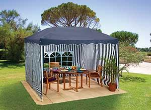quelle tente de r ception choisir pour un mariage. Black Bedroom Furniture Sets. Home Design Ideas