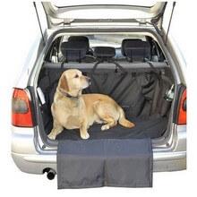 Couverture de coffre pour chien