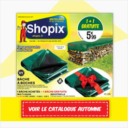 Catalogue shopix