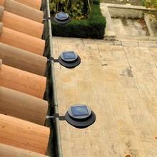Comment installer des bornes solaires dans une allée de jardin ?
