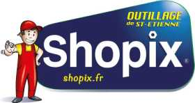 Logo Shopix outillage