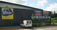 Les magasins Shopix