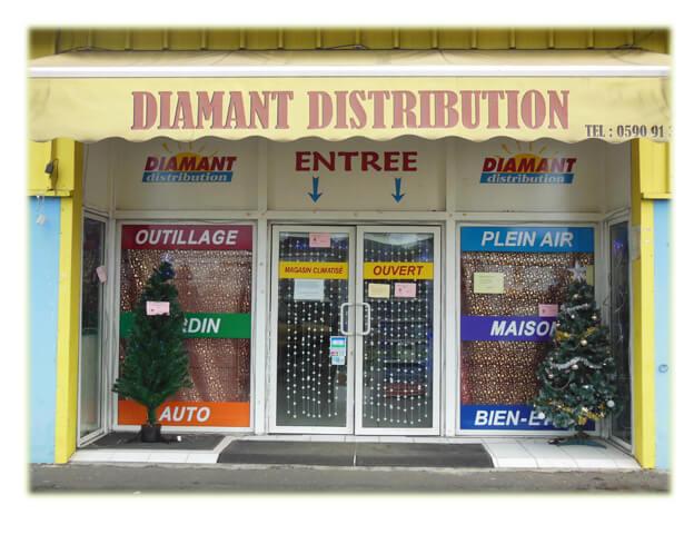 magasin Diamant