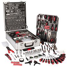 Mallette à outils