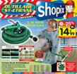 Le catalogue Shopix