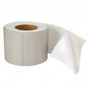Ruban adhésif pour réparation de moustiquaire