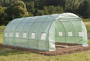 Comment bien installer sa serre de jardin installer une serre de jardin for Installer une serre de jardin